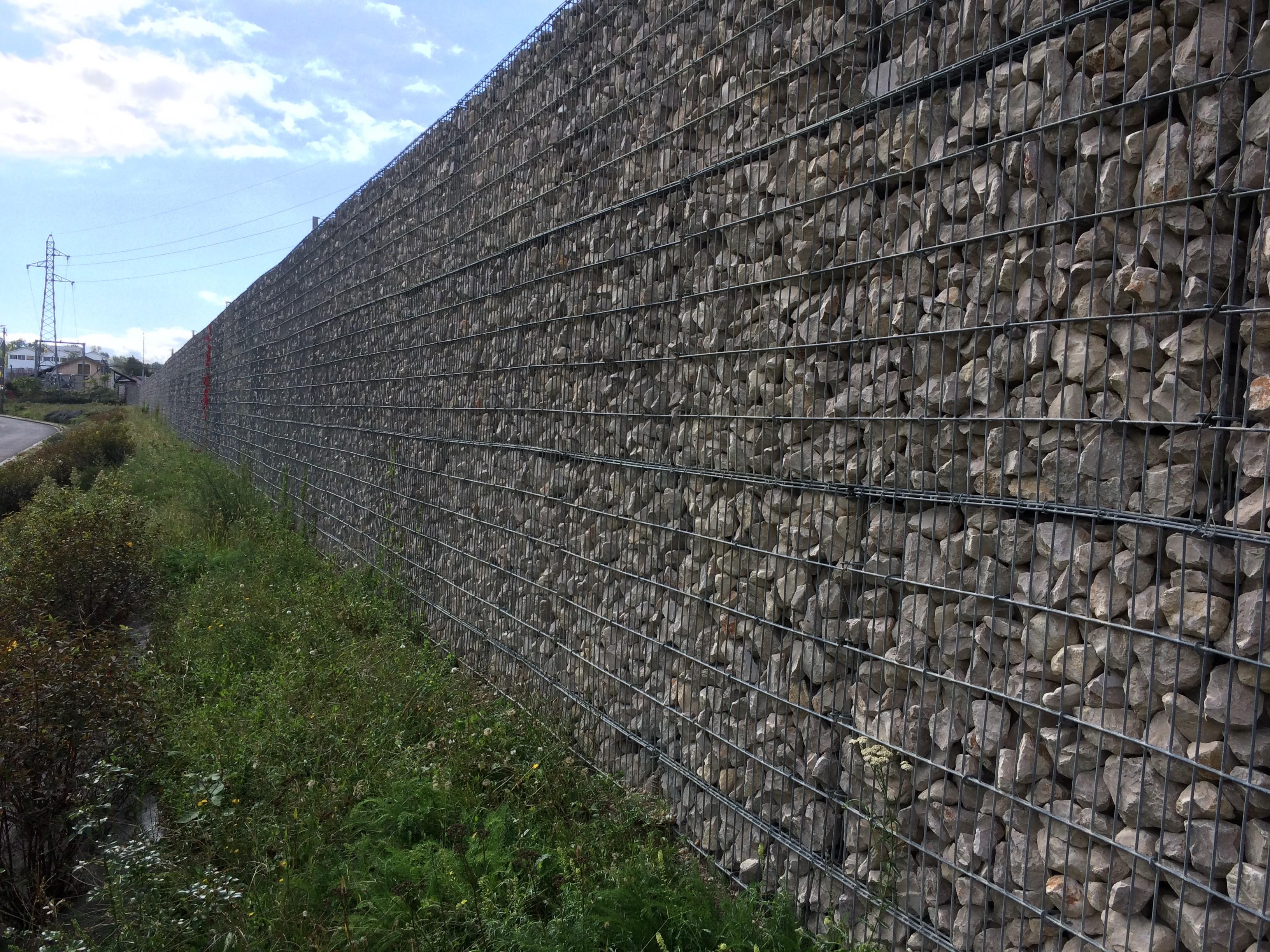 soundproof stonebox wall 2016 SETP