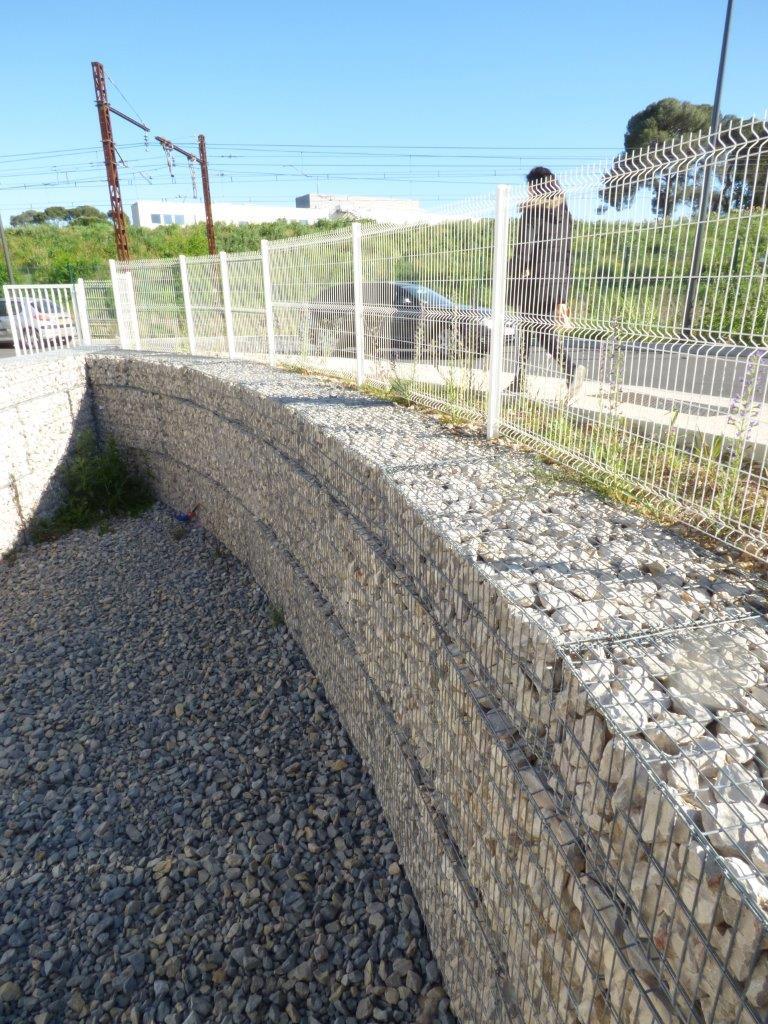 training centre Baillargues SETP 2016 stonebox
