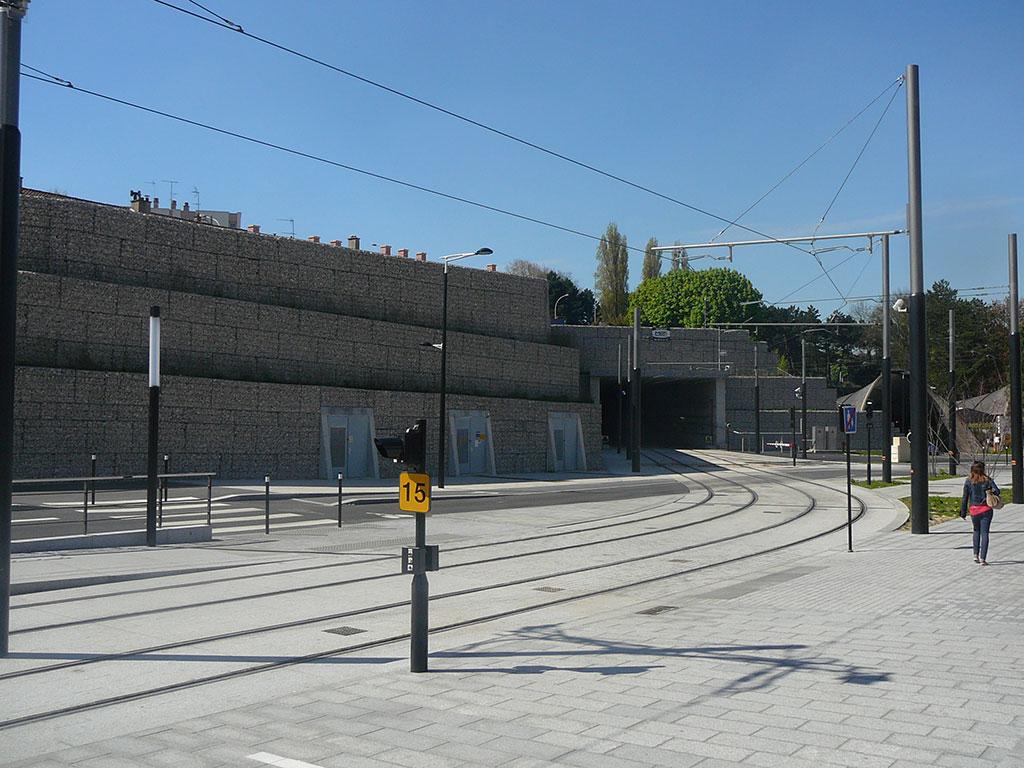 jenner tunnel le havre stonebox SETP